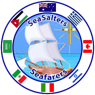SeaSalters Seafarers Ministry icon