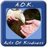 Random Acts of Kindess Ministry icon