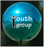 Youth Group Ministry icon