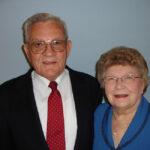 Bowman, Roger & Lois Parker