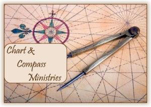 Chart & Compass Ministries Logo