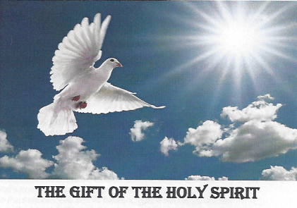 What Spirit are You Listening to, of this World, or The Holy Spirit?