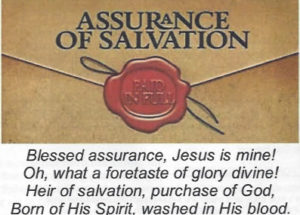 09-16-18-Are-You-Assured-of-Your-Salvation-and-Why-Are-You-Sure?