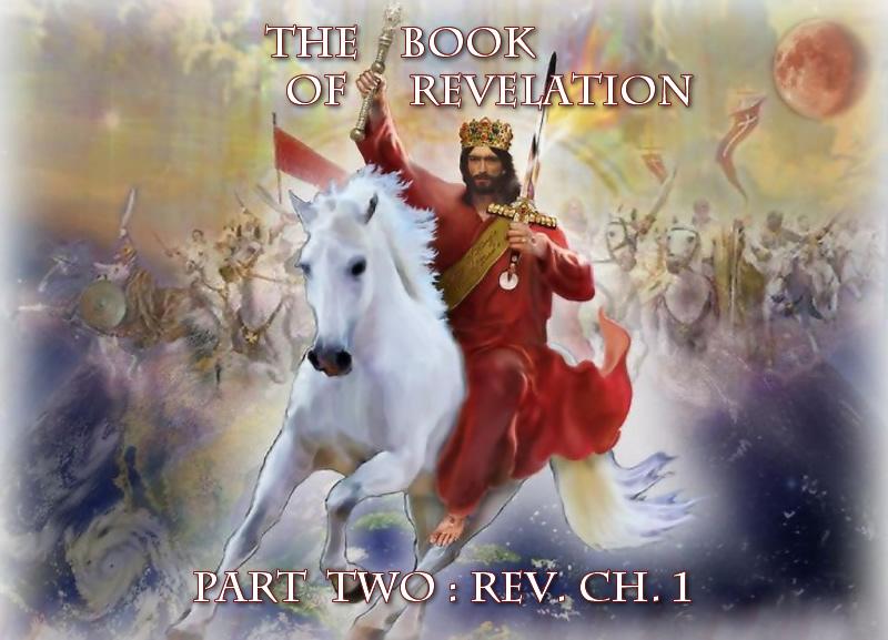 Part-2-Jesus Revelation-w-text