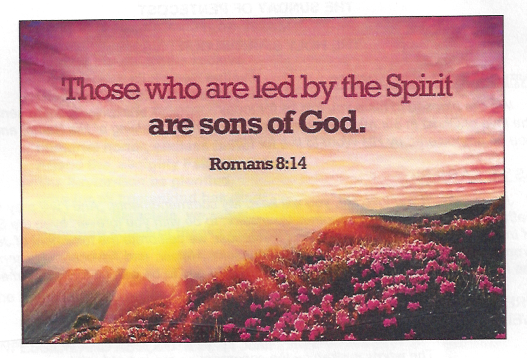 05-23-21-How-Does-The-Holy-Spirit-Empower-The-Sons-of-God
